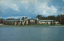 Wellesley Island and the Beautiful Thousand Island Club