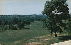 Vail's Grove Golf Course at Peach Lake