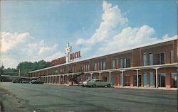 Thunderbird Motel and Restaurant of Cookeville