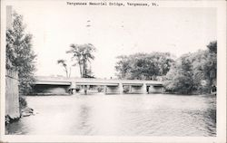 Vergennes Memorial Bridge