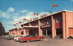 Caswell Motor Hotel