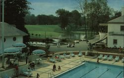 Williamsburg Inn and Lodge Swimming Pools