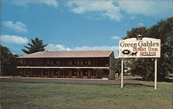 Green Gables Motor Inn