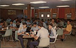 Mess Hall Defense Language Institute, Lockland Air Force Base