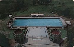 Wentz Pool
