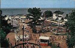 Chincoteague Carnival Grounds