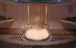 California Masonic Memorial Temple - Grand Lodge Auditorium