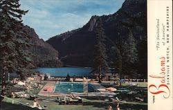 "The Balsams in ""The Switzerland of America"""
