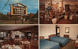 Grand View Lodge & Cabins
