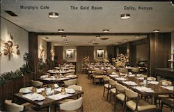 The Gold Room Murphy's Cafe