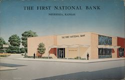 The First National Bank