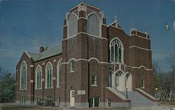 Freemount Evangelical Lutheran Church - Organized 1869