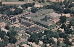 Aerial Photo of Bethany Home