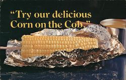 Try Our Delicious Corn on the Cob - Long John Silvers