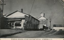 Kyserike General Store and Post Office