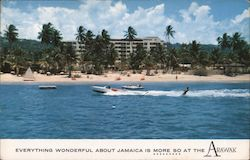 Arawak - Now the Jamaica Hilton