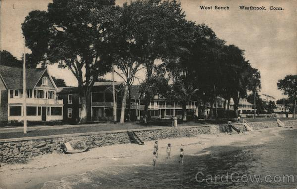 West Beach Westbrook Connecticut