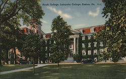 South College, Lafayette College