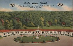 Berlin Arms Motel