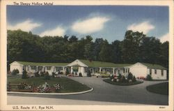 The Sleepy Hollow Motel