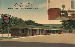 El Rose Motel