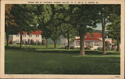 Tryon Inn at Historic Cherry Valley
