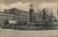 China Mill Postcard