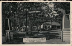 Whispering Pines Tourist Lodge