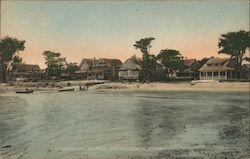 Chapman Beach Postcard