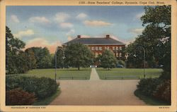State Teachers' College, Cape Cod