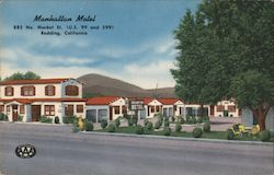 Manhattan Motel