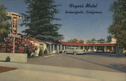 Fryer's Motel