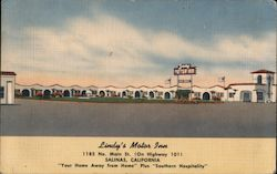 Lindy's Motor Inn