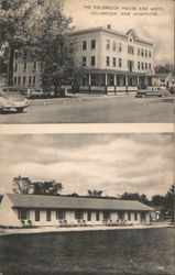 The Colebrook House and Motel