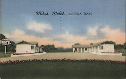 Mike's Motel - Hill Top Motel