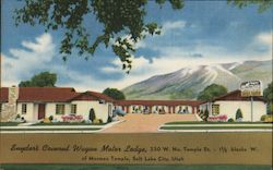 Snyder's Covered Wagon Motor Lodge