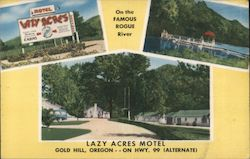 Lazy Acres Motel & Resort