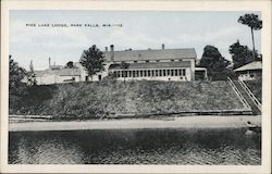 Pike Lake Lodge