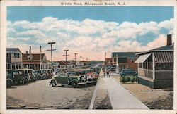 Brielle Road, Manasquan Beach