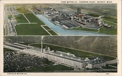 Ford Motor Co., Fordson Plant