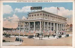Plaza Hotel and Grill