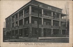 The Canfield Postcard
