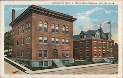 Offices of the H.C. Frick Coke Company