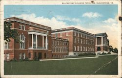 Blackstone College for Girls