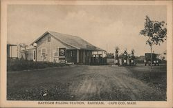 Eastham Filling Station, Cape Cod