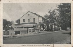 General Store of E.H. Brow