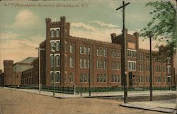 47th Regiment Armory