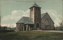 Gilbert Memorial Congnregational Church