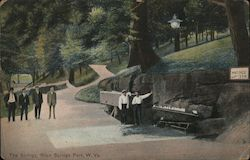 The Springs, Rock Springs Park