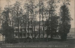 Residence of G. Howard Davison